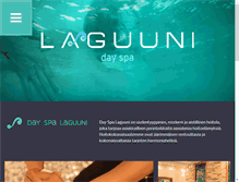 Tablet Preview of laguuni.fi